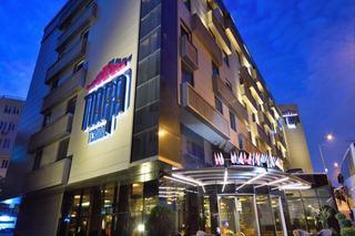 Tiara Hotel & Spa, Çekirge Meydanı 1. Murat…