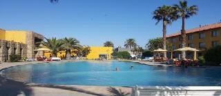 La Serena Plaza - Pool