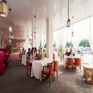 Amaks Congress hotel - Bar