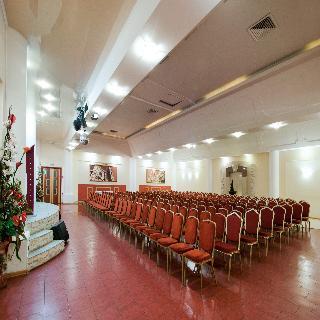 Amaks Congress hotel - Konferenz