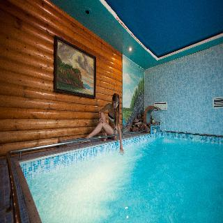 Amaks Congress hotel - Pool