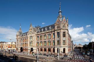 Conservatorium Amsterdam…, Van Baerlestraat,27