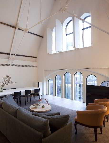 Conservatorium Amsterdam Hotel
