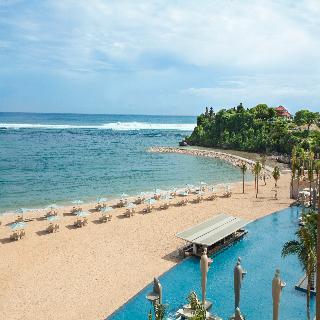 Mulia Resort - Nusa…, Jl. Raya Nusa Dua Selatan…