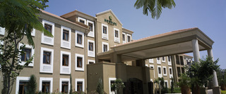 Peermont Mondior Hotel…, Plot No. 21117, Corner Mobuto…