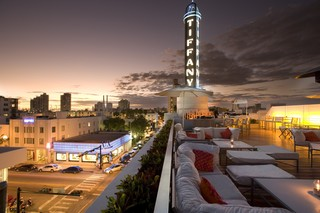 The Hotel of South Beach, 801 Collins Avenue,