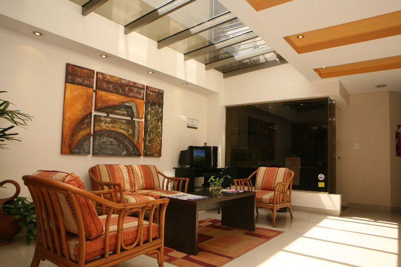 Ankara Suites - Diele