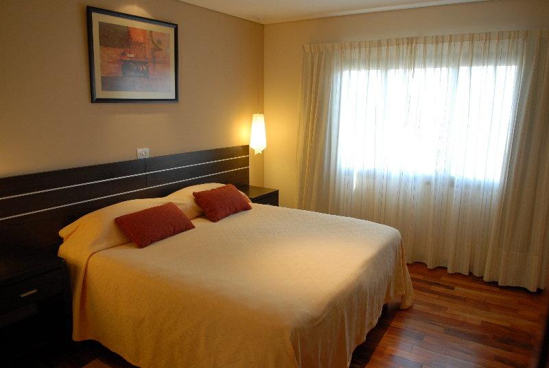 Ankara Suites - Zimmer