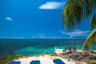 Las Rocas Resort & Dive Center - Generell