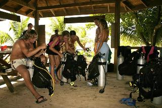 Las Rocas Resort & Dive Center - Sport