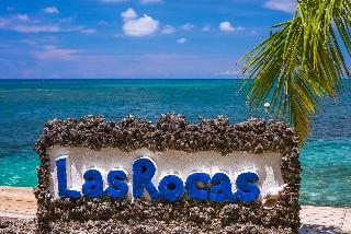 Las Rocas Resort & Dive Center - Diele