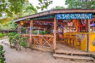 Las Rocas Resort & Dive Center - Restaurant
