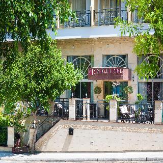 Semeli Hotel, Petraki Yiallourou Str.,10