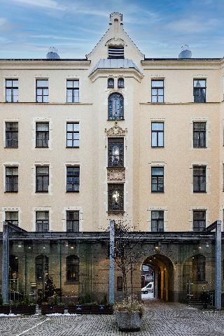 Clarion Collection Hotel Valdemars - Generell