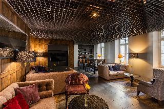 Clarion Collection Hotel Valdemars - Diele