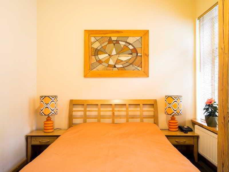 Elizabete Design Hotel - Zimmer