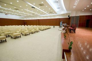 Ritz Victoria Garden - Konferenz