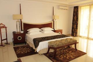 Ritz Victoria Garden - Zimmer