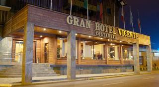 Gran Hotel Vicente Costanera - Generell