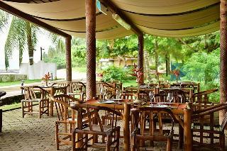 Pestana Equador, Ilheu Das Rolas, Caué Sul,
