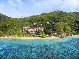 DoubleTree by Hilton Seychelles - Allamanda Resort - Generell