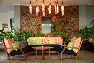 DoubleTree by Hilton Seychelles - Allamanda Resort - Bar
