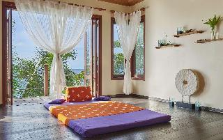 DoubleTree by Hilton Seychelles - Allamanda Resort - Sport