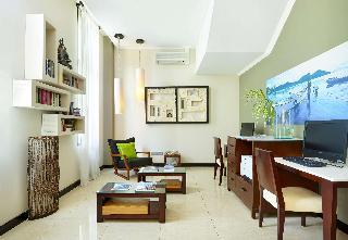 DoubleTree by Hilton Seychelles - Allamanda Resort - Konferenz