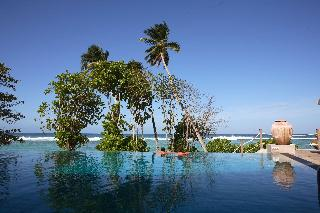 DoubleTree by Hilton Seychelles - Allamanda Resort - Pool
