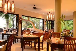 DoubleTree by Hilton Seychelles - Allamanda Resort - Restaurant