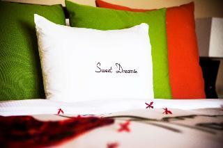 DoubleTree by Hilton Seychelles - Allamanda Resort - Zimmer