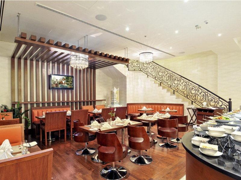 Book City Premiere Hotel Apartments Dubai - image 4