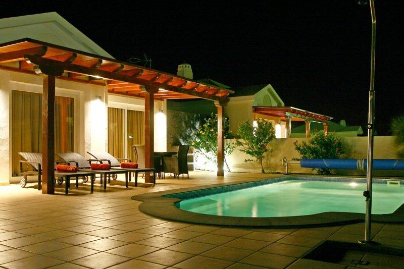 Villas Vista Bonita
