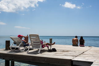 Splash Inn Dive Resort - Generell