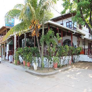 Splash Inn Dive Resort - Bar