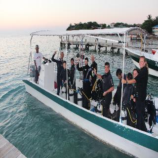 Splash Inn Dive Resort - Sport