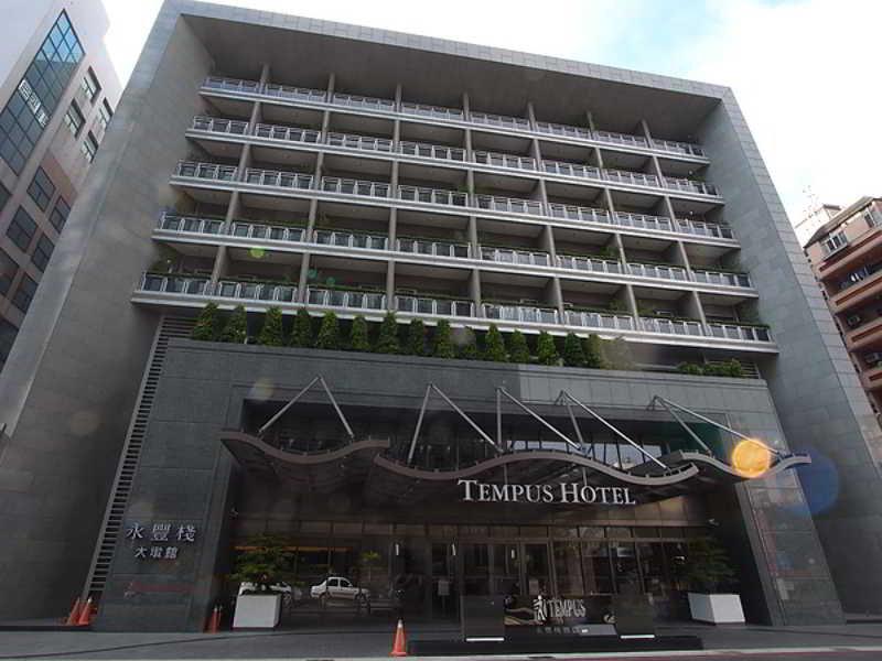 Tempus Hotel DaDun Taichung, Dadun 20th St. Xitun Dist.,37…