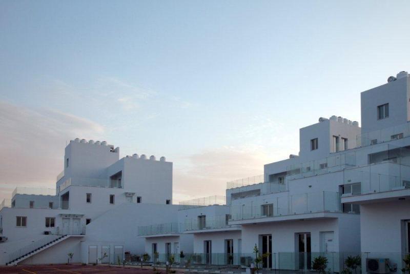 High View Garden Apartment, Mazotos,n/a
