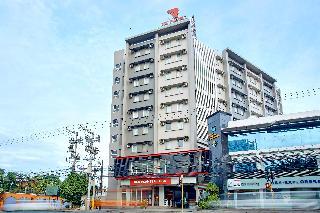 Red Planet Cebu, Archbishop Reyes Avenue,36
