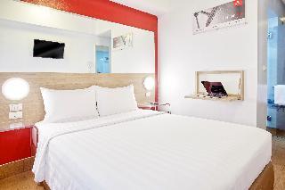 Red Planet Manila Makati - Zimmer