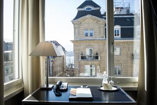 Hotel Opera Zurich - Generell