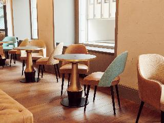 Hotel Opera Zurich - Bar
