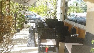 Hostellerie de la Vendée - Generell