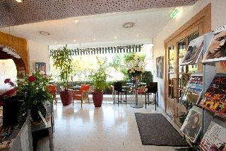 Hostellerie de la Vendée - Diele