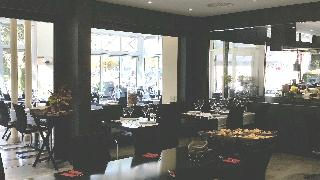Hostellerie de la Vendée - Restaurant