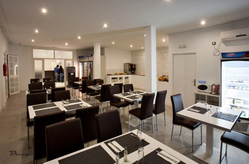 Hotel Natursun - Restaurant