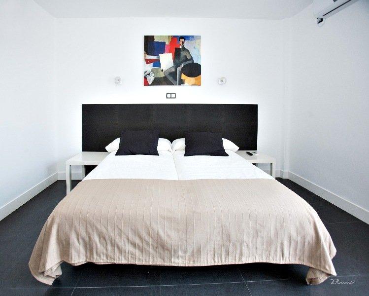 Hotel Natursun - Zimmer