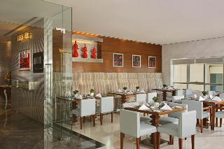 Nour Arjaan Fujairah - Restaurant