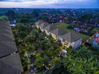 Kampoeng Villa Bali, Jl Tengah No 20 Br Anyar…