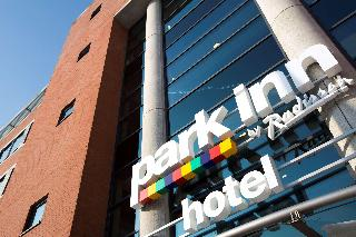 Park Inn Radisson Amsterdam…, Beechavenue,142-160